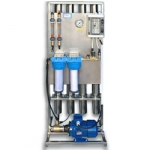 Osmosi inversa 2540 4v-1e